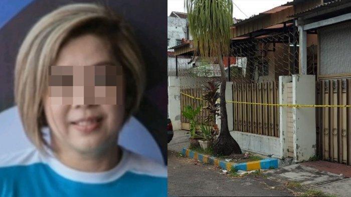 Ratna (56) Dibunuh Pria yang Sudah 7 Tahun Tinggal Seatap dan Seranjang Dengannya Tapi Bukan Suami