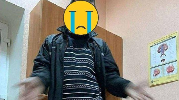 Hukuman Baru Suami Selingkuh, Istri Pasang Penjepit Logam di Alat Vital Suami, Pria Ini Korban