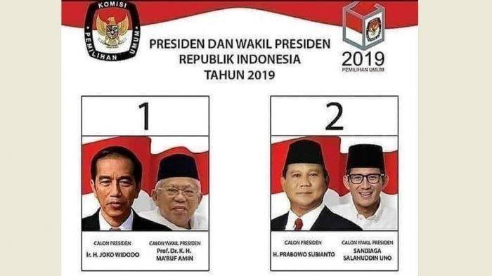 pemilu2019.kpu.go.id-Update Real Count C1 KPU, Data Masuk Sudah 14.1%, Bisakah Prabowo Salip Jokowi?