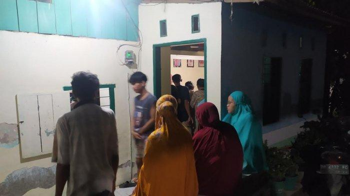 Korban Tenggelam di Danau Tanjung Bunga Makassar Tinggalkan 2 Istri 6 Anak