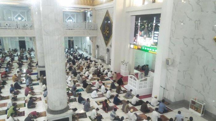 Jadwal Imsakiyah dan Shalat di Gowa 1 Ramadhan 1442 Hijriah