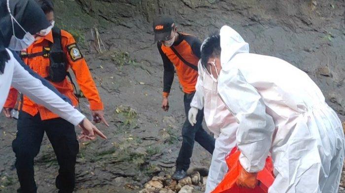 Polisi Bakal Autopsi Jasad Bayi yang Ditemukan di Tepi Sungai Teppoe Bone