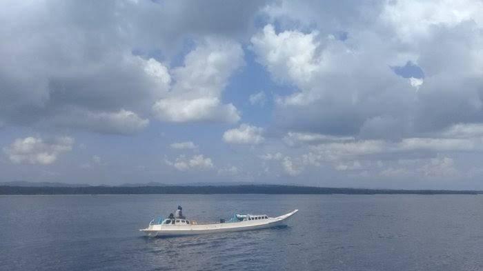 BREAKING NEWS: Nelayan Tanamalala Selayar Hilang Saat Melaut