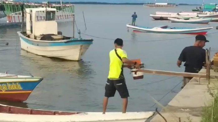 Lima Alat Digunakan Nelayan Tradisional Tangkap Ikan