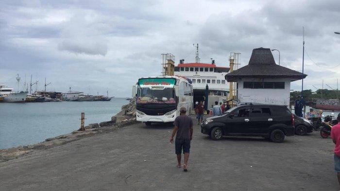 Penyeberangan Ditutup, Pasutri Asal Selayar Nekat Sewa Speedboat, Ini yang Terjadi