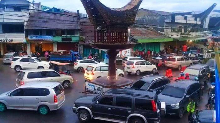 Ini 14 Ruas Jalan di Toraja Utara yang Alami Perubahan Arus Lalu Lintas, Melanggar Ditilang