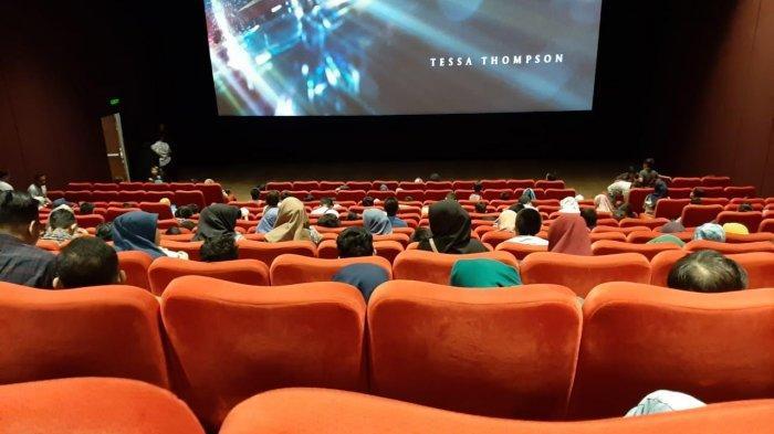 Ini Enam Film Terbaru di Bioskop XXI MaRI, Ada Dua Film Kartun