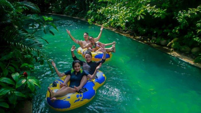 Trafik Pengunjung Bugis Waterpark Naik hingga 85%