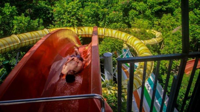Promo April, Tiket Masuk Bugis Waterpark Adventure Hanya Rp 50 Ribu