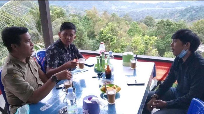 Yuk Nikmati Alam Palopo dari Ketinggian Bukit Kambo, Ada Sarebba Disiapkan Pengunjung