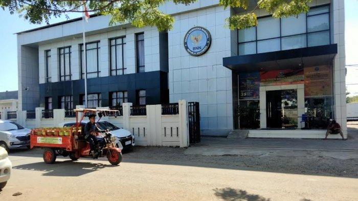 BNNP Sulsel Ungkap 9 Kg Sabu di Parepare dan Sidrap, Ini Identitas Terduga Pelaku