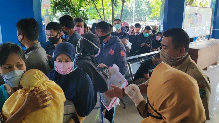 Disdukcapil Maros 'Pindah' di 14 Kecamatan untuk Cegah Lonjakan Covid-19, Jadwal Layanan Beda-beda