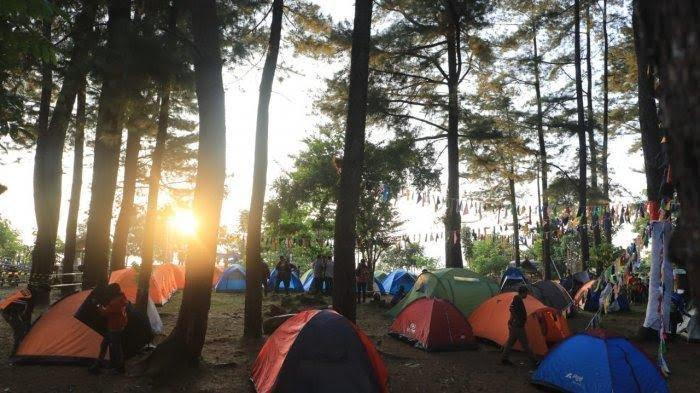 Camat Tinggimoncong: Pengunjung Malino Naik 3 Kali Lipat