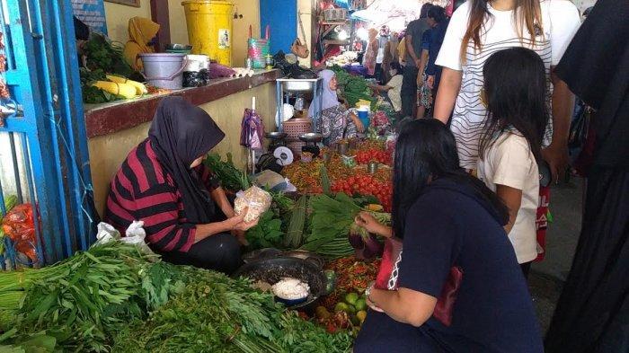 Jelang Ramadhan, Harga Cabe di Palopo Justru Turun