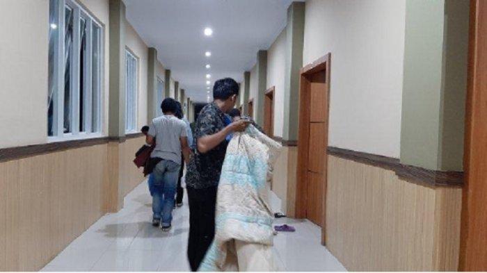 Sempat Penuh, RSI Faisal Tambah Tempat Tidur Isolasi Covid-19