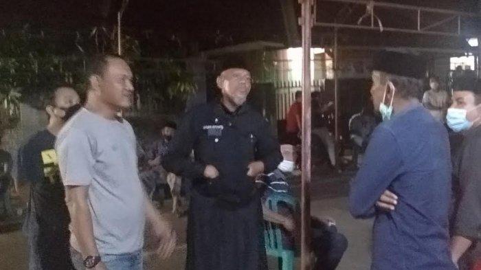 Innalillah, Adik Kandung Kahar Muzakkar Meninggal Dunia di Palopo
