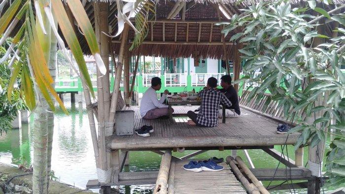 TRIBUNWIKI: Di Barru, 5 Rumah Makan Ini Enak dan Murah