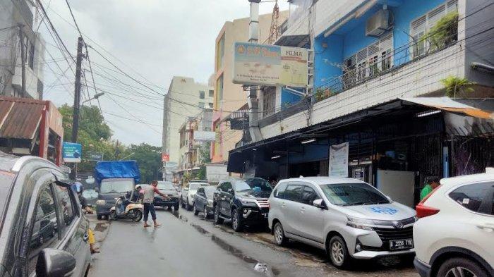 Nurdin Abdullah kerap Makan di RM Nelayan, Lokasi OTT KPK