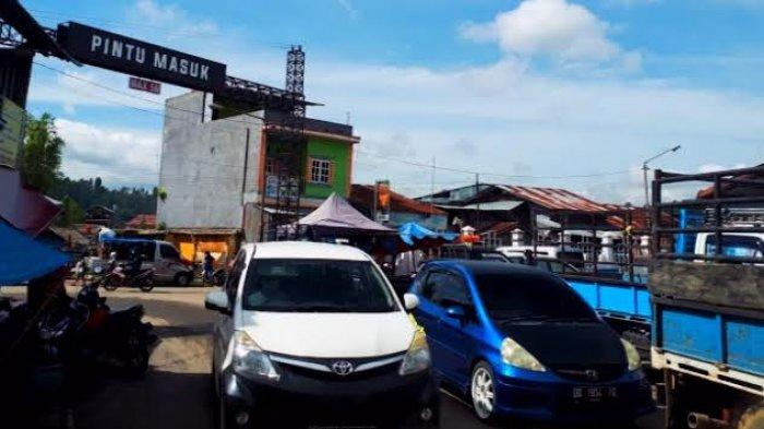 Retribusi Parkir Terminal dan Pusat Bisnis di Toraja Utara Diberlakukan, Segini Tarifnya