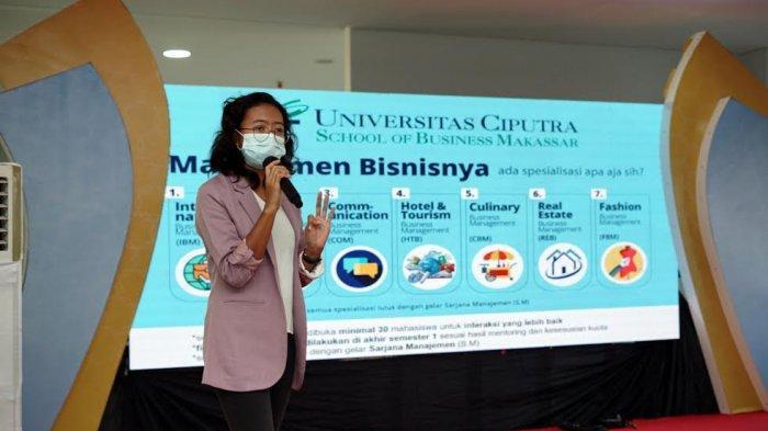 FOTO; Universitas Ciputra School of Business Makassar Gelar Muslim Festival - suasana-event-muslim-festival-saat-memasuki-babak-final-di-universitas-ciputra-school-5.jpg