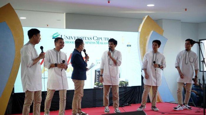 FOTO; Universitas Ciputra School of Business Makassar Gelar Muslim Festival - suasana-event-muslim-festival-saat-memasuki-babak-final-di-universitas-ciputra-school-of-bussines-3.jpg