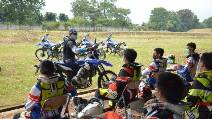 Skill Riding Offroad, Ajang Seru-seruan Bareng Yamaha WR 155-R