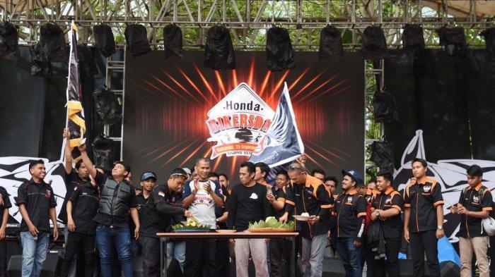 Cita Citata Meriahkan Honda Bikers Day 2019 di Toraja Utara, Catat Tanggalnya