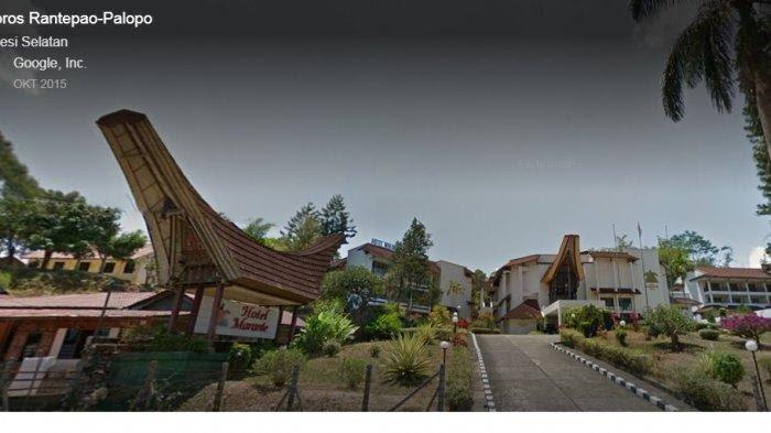 Pemkab Toraja Utara Beli Hotel Marante Rp 50 M, Bakal Dijadikan Kantor Gabungan Dinas