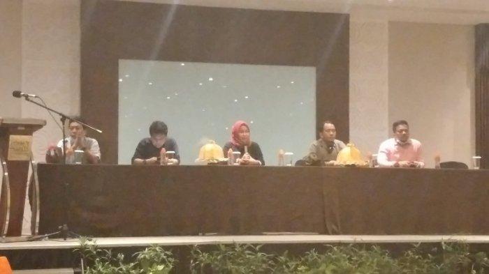 Debat Ketiga Digelar di Jakarta, KPU Makassar: Tak Ada Kerjaan yang Terhambat