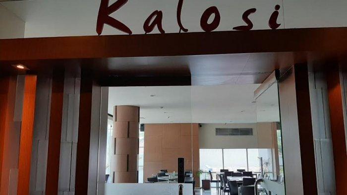 Restoran Kalosi Hotel Santika Makassar Sajikan Puluhan Kuliner, Sop Buntut Paling Favorit