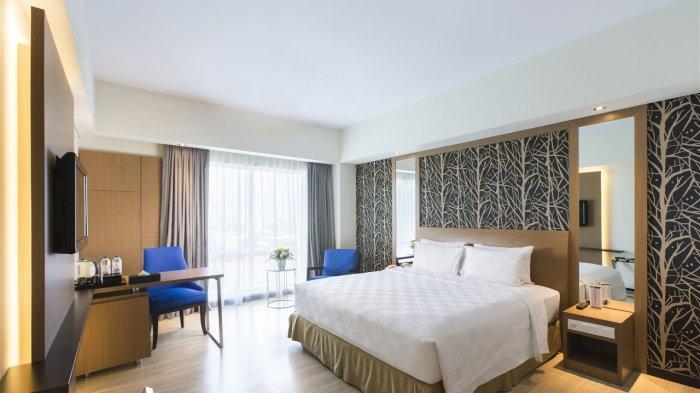 Paket Kamar di Hotel Grup PHI Mulai Rp 650 Ribu untuk 2 Malam, Bebas Tentukan Jadwal Check In