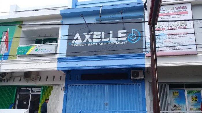 Axelle Jaya Hentikan Bisnisnya di Tana Toraja, Ini Masalahnya