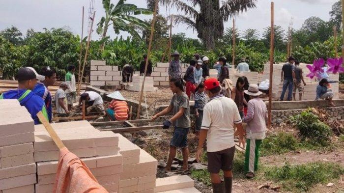 Profil dan Sejarah Singkat Penamaan Desa Pattedong Selatan di Kabupaten Luwu