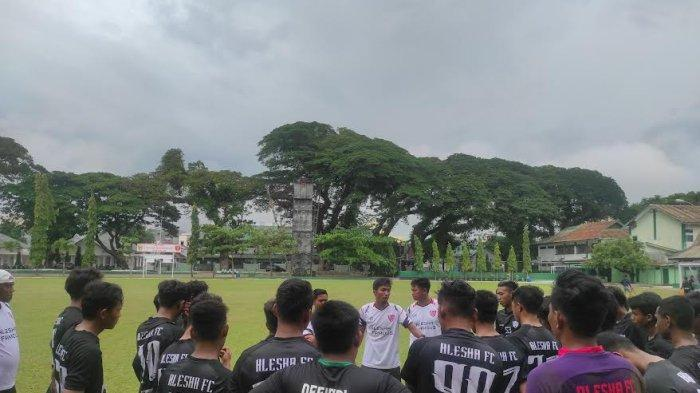 Persiapan Liga 3 Sulsel, Alesha FC Bakal Uji Coba Lawan Tim Sidrap dan Persibo Bone
