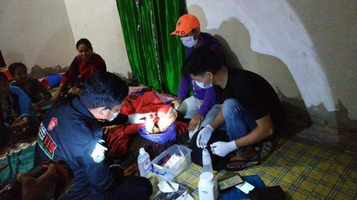 Warga yang Dilaporkan Hilang di Gunung Lengkese Takalar Ditemukan, Begini Kondisinya