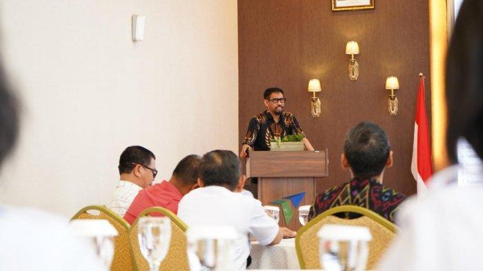 Pelindo IV Bidik Kerjasama dengan Kabupaten Selayar