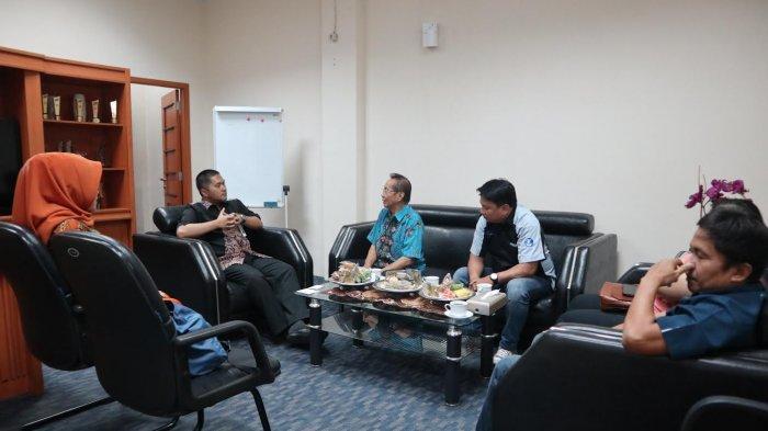 Triwulan III 2019, Bank bjb Cabang Makassar Catat Aset Rp 970 Miliar