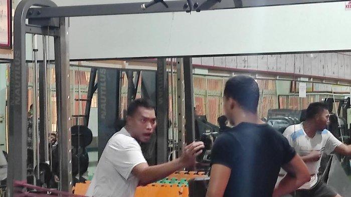 Target Tiga Emas, Karate Sulsel Fokus Latihan Fisik
