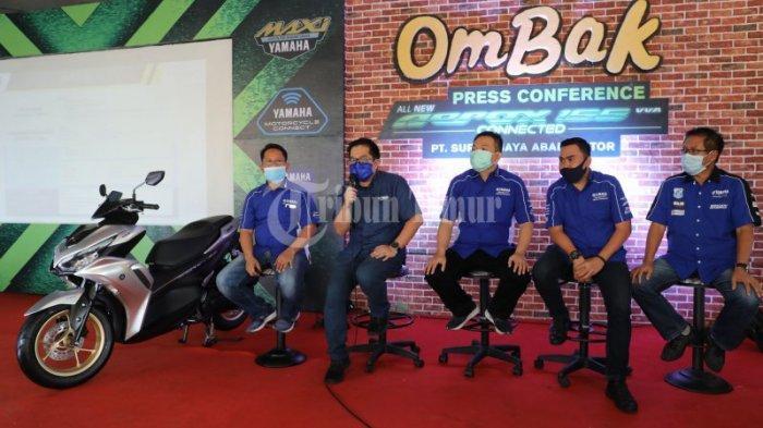FOTO: Launching Offline Produk Yamaha All New Aerox 155 - suasana-launching-offline-produk-yamaha-all-new-aerox-155-vvaa-1.jpg
