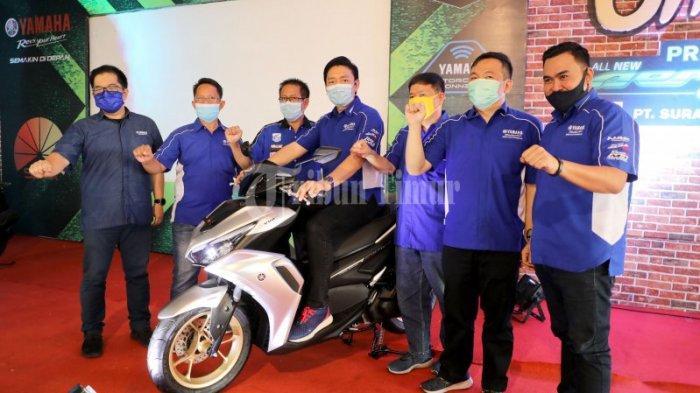 FOTO: Launching Offline Produk Yamaha All New Aerox 155 - suasana-launching-offline-produk-yamaha-all-new-aerox-155-vvaa-2.jpg