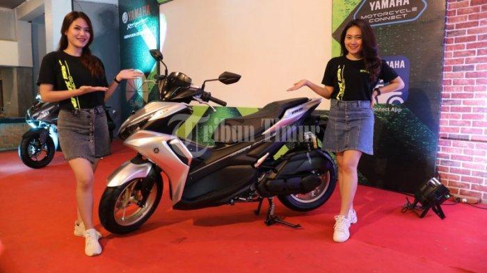 FOTO: Launching Offline Produk Yamaha All New Aerox 155 - suasana-launching-offline-produk-yamaha-all-new-aerox-155-vvaa-3.jpg