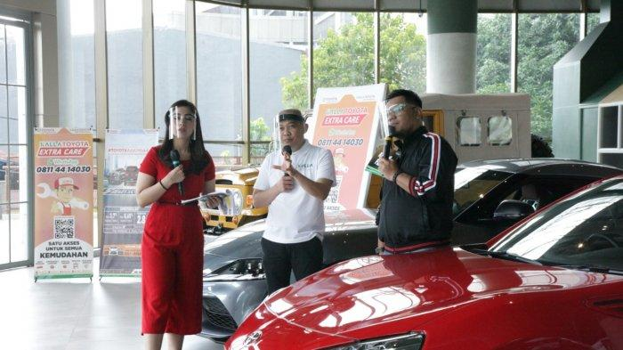Kabar Gembira, Kalla Group Perpanjang Promo Kalla Fair