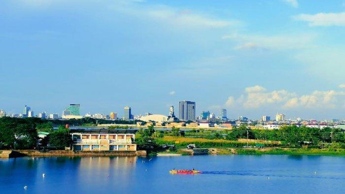 GMTD Tawarkan Hunian dengan Pemandangan Danau Tanjung Bunga, Harga Mulai Rp 1,9 M