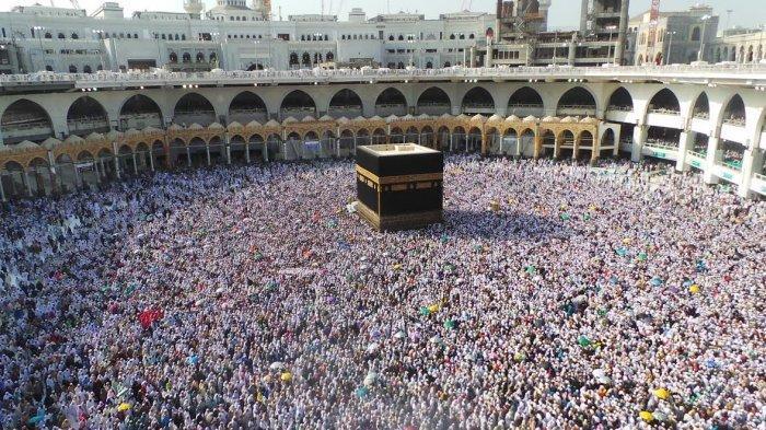 Haji 2021 Batal, Puluhan CJH Bulukumba Mulai Lakukan Penarikan Biaya Pelunasan