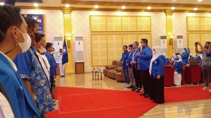 Target 10 Kursi, PAN Maros Ingin Rebut Jabatan Ketua DPRD dari Golkar