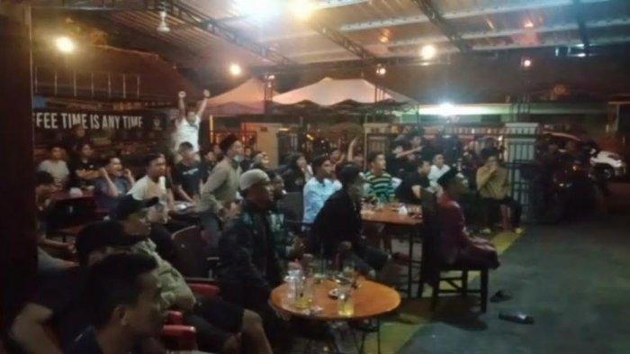 Gagal ke Final, Fans PSM Palopo Tetap Puji Perjuangan Juku Eja