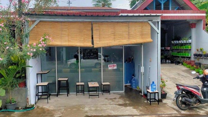 Launching Nostra Coffe di Soppeng, Khusus Hari Ini Minum Sepuasnya Bayar Seikhlasnya