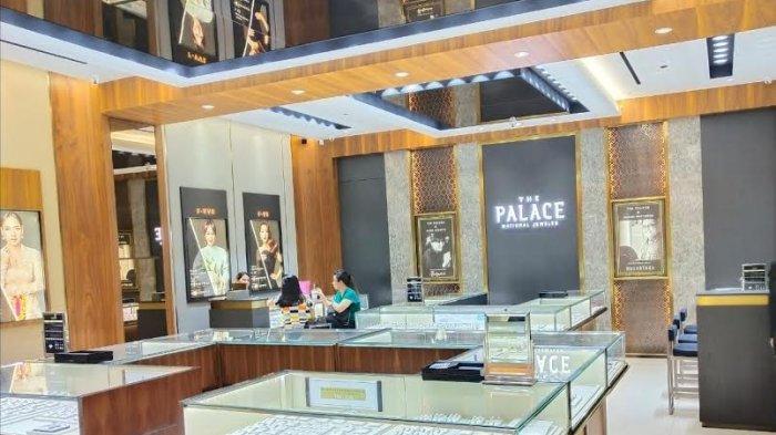 The Palace Luncurkan Koleksi Perhiasan RASI, Harga Mulai Rp 15 Jutaan