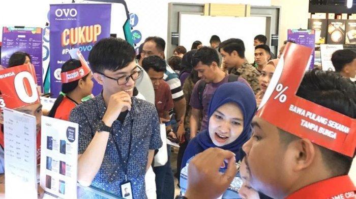 Yuk Kunjungi Pameran Expo Maxi Store Mal Panakkukang Makassar