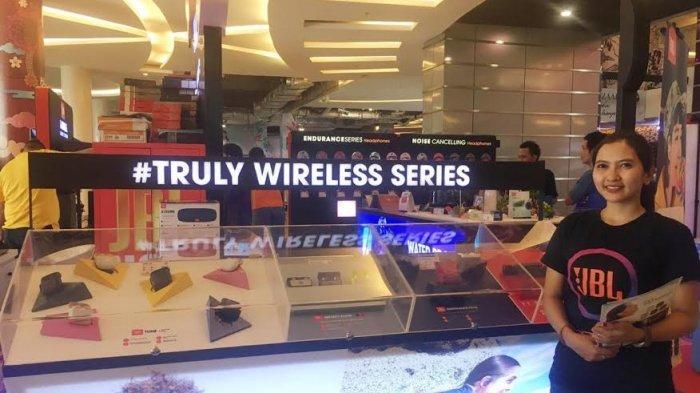 JBL Kenalkan Produk Baru Lewat Pameran di TSM Makassar, Diskon hingga 70 Persen
